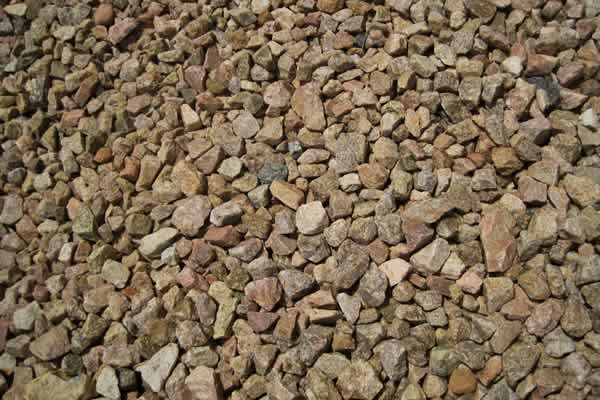 Landscape Supplies - Stone from Advance Lawn Service Company - Hartford WI