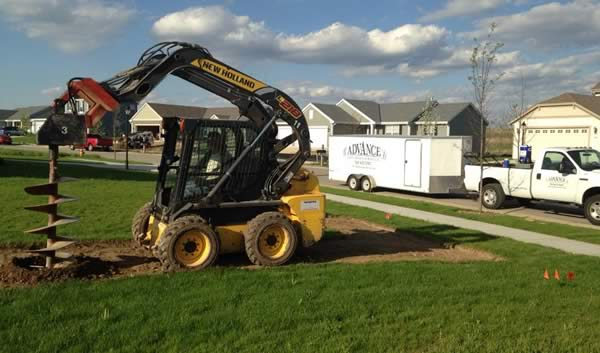 Landscaping services landscape services hartford west for Commercial landscaping companies