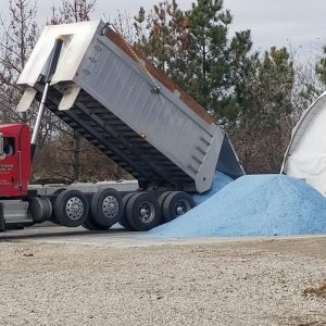 Treated Bulk Salt - Ice Melt