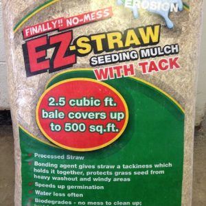 Landscape Straw - EZ Straw with Tack