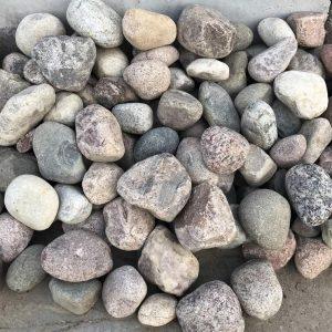 Granite Cobblestone 4-8 inch