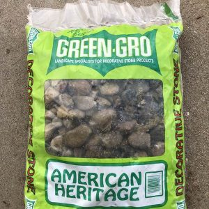 Bag of American Heritage Stone