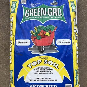 Bag of Top Soil