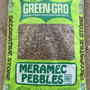 Bag of Meramec Pebbles