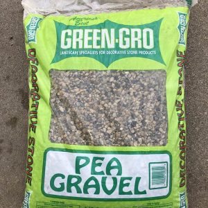 Bag of Pea Gravel