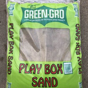 Bag of Play Box Sand